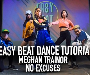 Sponsored Video: Easy Beat - No Excuses